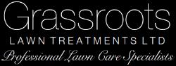 Grassroots Lawn Treatments Ltd